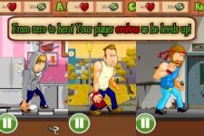 Starving Zombies screenshot 5/6