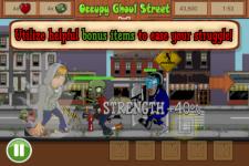 Starving Zombies screenshot 6/6