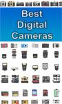 Digital Cameras Review screenshot 1/5