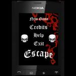 Escape World screenshot 2/2