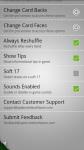 Spel Blackjack Free screenshot 2/6