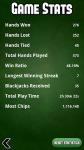 Spel Blackjack Free screenshot 3/6
