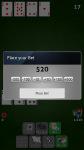 Spel Blackjack Free screenshot 5/6