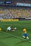 Real Football 2011 FREE screenshot 1/1