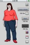 Weight Loss Booth for Women (Virtual) screenshot 1/1
