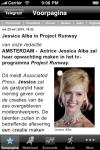 Netherlands News, De Dutch Nieuws screenshot 1/1
