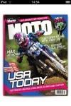 Moto Magazine screenshot 1/1