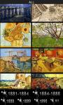 Art of Vincent Van Gogh screenshot 1/6