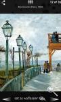 Art of Vincent Van Gogh screenshot 2/6