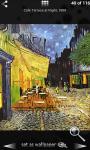 Art of Vincent Van Gogh screenshot 6/6