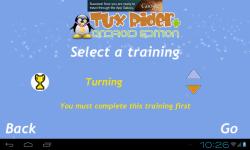 Tux Rider screenshot 1/5