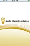 Audio Digest screenshot 1/1