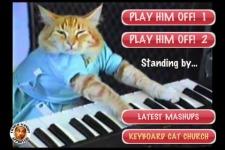 Play Him Off Keyboard Cat screenshot 1/1