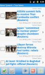 News Speech screenshot 2/6