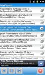 News Speech screenshot 3/6