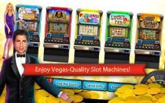 Slot Galaxy HD Slot Machines by GSE screenshot 2/6