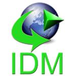 Interner Download Manager IDM screenshot 1/1