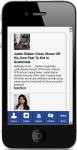 Justin Bieber Facts 2 screenshot 2/5