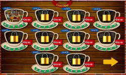 Free Hidden Objects Game - Cafe Mania screenshot 2/4
