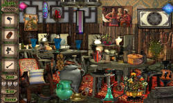Free Hidden Objects Game - My Cottage screenshot 3/4