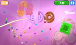 Candy Ninja screenshot 2/4
