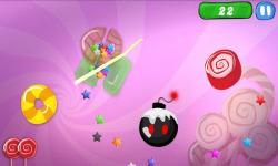 Candy Ninja screenshot 3/4