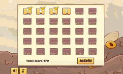 Greed For Coins Game screenshot 2/3