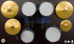Drum Solo HD drumkit screenshot 1/3
