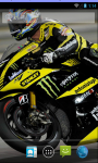 HD MotoGP Wallpaper screenshot 1/3