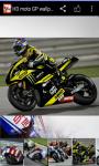 HD MotoGP Wallpaper screenshot 2/3