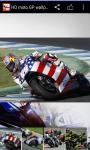 HD MotoGP Wallpaper screenshot 3/3