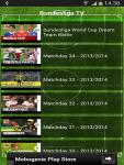 BundesLiga TV screenshot 1/3