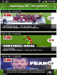BundesLiga TV screenshot 2/3