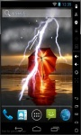Rain Sea Live Wallpaper screenshot 3/3