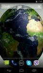 Earth Video Live Wallpaper screenshot 2/4