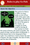 Rules to play Go Fish screenshot 3/3