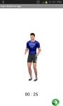 Gym WorkOut App screenshot 1/4