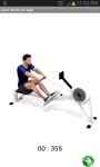 Gym WorkOut App screenshot 2/4