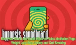 Hypnosis Sound DJ  Music for Relax Meditation Yoga screenshot 1/3
