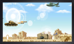 Tank fight and Run Battle screenshot 3/4
