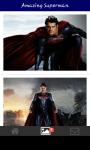 Cool and Amazing Superman Wallpaper screenshot 3/6