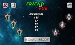 FOF - Friend Or Foe screenshot 1/4