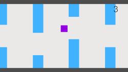 The Jumping Square screenshot 2/3