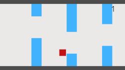 The Jumping Square screenshot 3/3