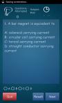 Entrance Quiz screenshot 3/4