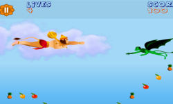 Mighty Hanuman screenshot 3/6