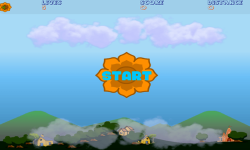 Mighty Hanuman screenshot 5/6