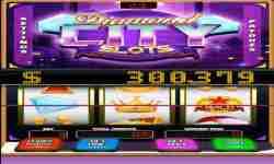 Diamond Slots Source Code screenshot 1/3