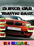 Super Car Traffic Race screenshot 1/1