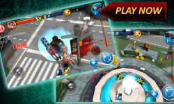 Shooter Zombie Killer 3D screenshot 1/3